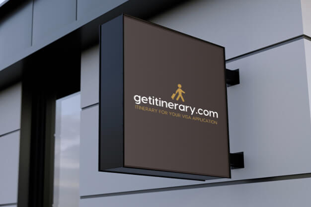Get Itinerary Office
